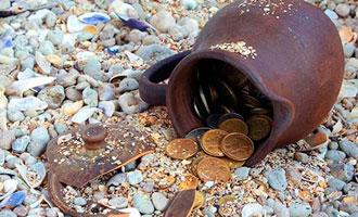 Бесплатное онлайн гадание на монетах